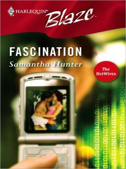 Fascination (Harlequin Blaze #224)