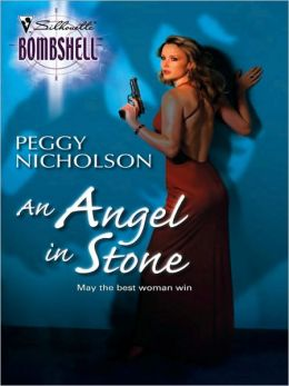 An Angel in Stone (Silhouette Bombshell #48)
