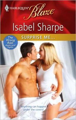 Surprise Me...