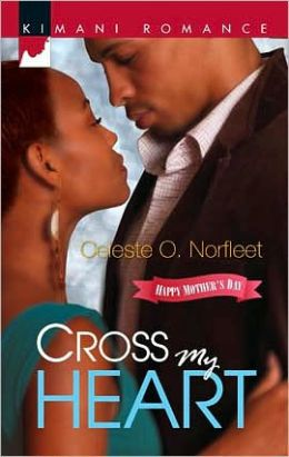 Cross My Heart (Kimani Romance Series #187)