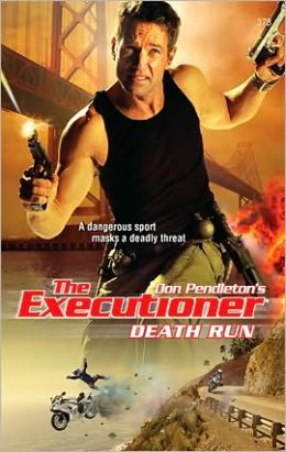 Death Run (Executioner Series #378)