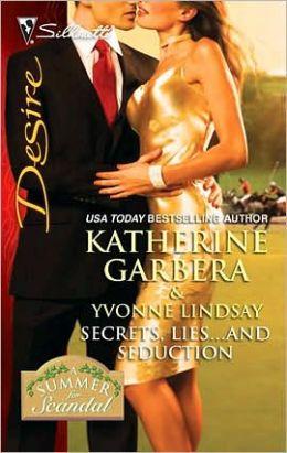 Secrets, Lies...and Seduction: CEO's Summer Seduction\Magnate's Mistress-for-a-Month