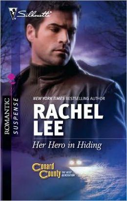 Her Hero in Hiding (Silhouette Romantic Suspense #1611)