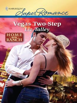Vegas Two-Step (Harlequin Super Romance #1639)