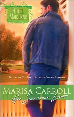 Her Summer Lover (Hotel Marchand Series)