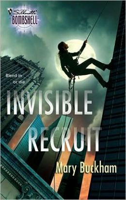 Invisible Recruit