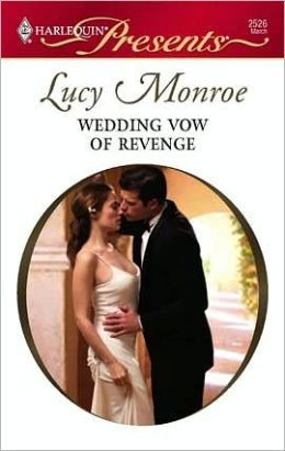 Wedding Vow of Revenge