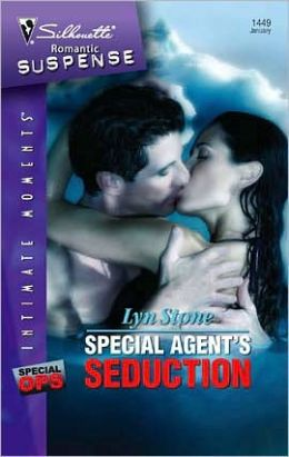 Special Agent's Seduction (Silhouette Intimate Moments #1449)