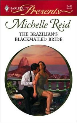 The Brazilian's Blackmailed Bride
