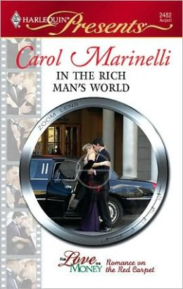 In the Rich Man's World (Harlequin Presents #2482)