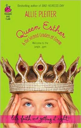 Queen Esther and the Second Graders of Doom