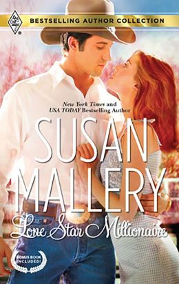 Lone Star Millionaire (World's Most Eligible Bachelor #10)