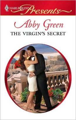 The Virgin's Secret (Harlequin Presents Series #2932)