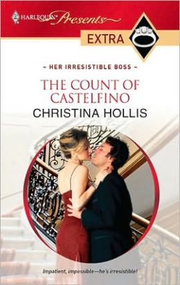 The Count of Castelfino (Harlequin Presents Extra Series #110)