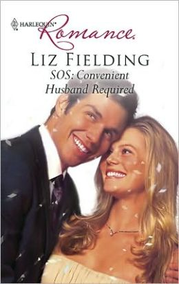 SOS: Convenient Husband Required (Harlequin Romance #4180)