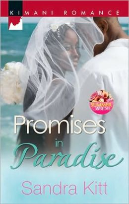 Promises in Paradise (Kimani Romance Series)