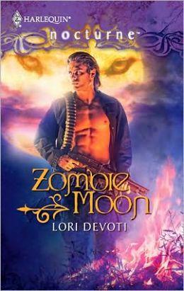 Zombie Moon (Harlequin Nocturne #91)