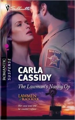 The Lawman's Nanny Op (Silhouette Romantic Suspense #1615)