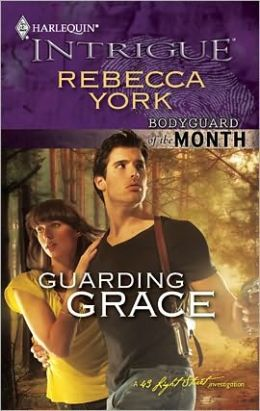 Guarding Grace (Harlequin Intrigue #1215)