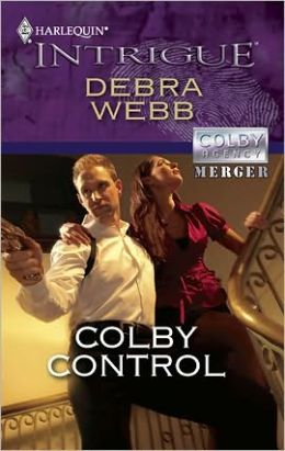 Colby Control (Colby Agency Series #39)