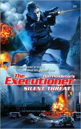 Silent Threat (Executioner Series #380)