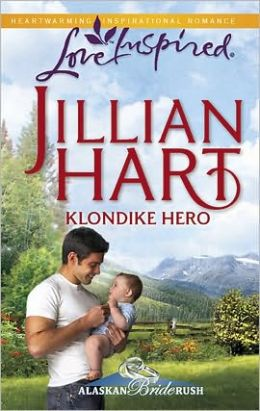 Klondike Hero (Love Inspired Series)