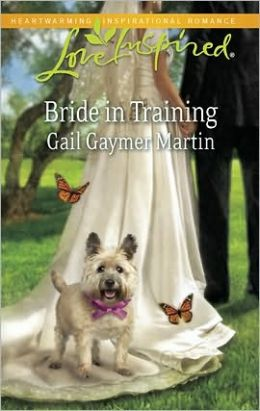 Bride in Training (Love Inspired Series)