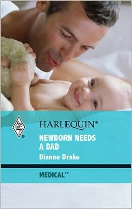 Newborn Needs a Dad