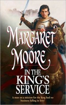In the King's Service (Harlequin Historical #675)