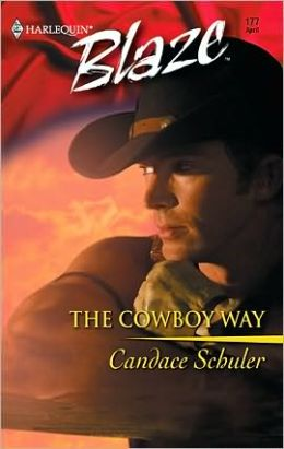 The Cowboy Way (Harlequin Blaze #177)