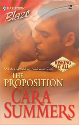 The Proposition: Risking It All (Risking It All Series)