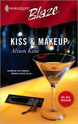 Kiss and Makeup (Harlequin Blaze #197)