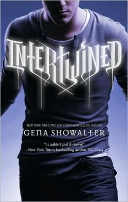 Intertwined (Intertwined Series #1)