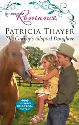 The Cowboy's Adopted Daughter