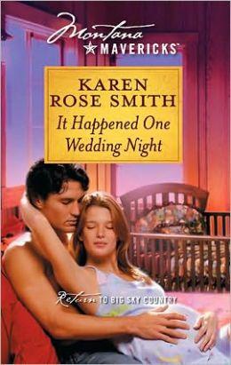 It Happened One Wedding Night