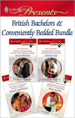 British Bachelors & Conveniently Bedded Bundle