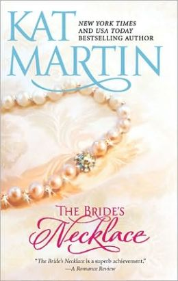 The Bride's Necklace (Necklace Series #1)