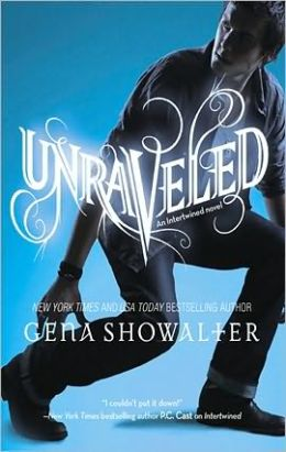 Unraveled (Intertwined Series #2)