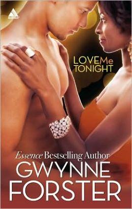 Love Me Tonight (Harringtons Series)