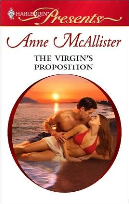 The Virgin's Proposition (Harlequin Presents #2944)