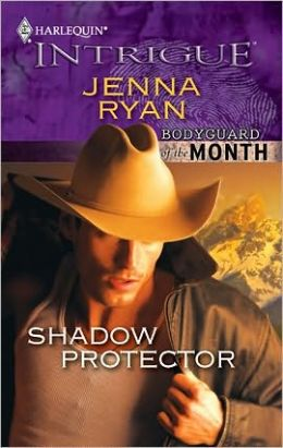 Shadow Protector (Harlequin Intrigue #1227)