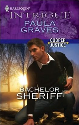 Bachelor Sheriff