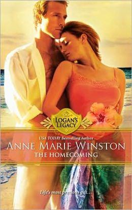 The Homecoming (Logan's Legacy Series)