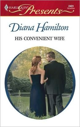 His Convenient Wife (Harlequin Presents #2431)
