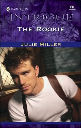 The Rookie (The Taylor Clan)