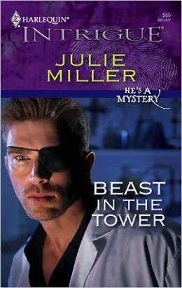 Beast in the Tower (Harlequin Intrigue #966)