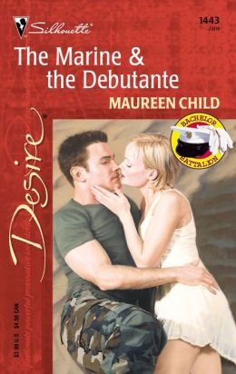 The Marine and the Debutante