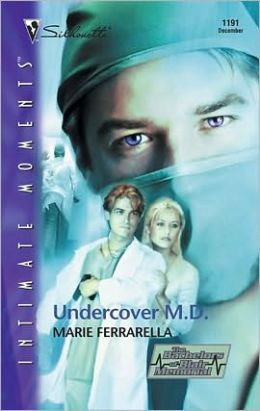 Undercover MD (Bachelors of Blair Memorial Series)