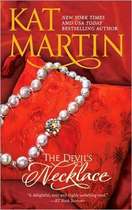 The Devil's Necklace (Necklace Series #2)