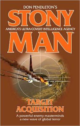 Target Acquisition (Stony Man Series #109)